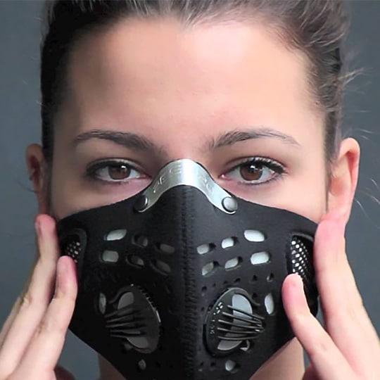maschera facciale n99