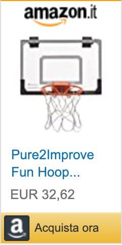 pure 2 improve fun canestro