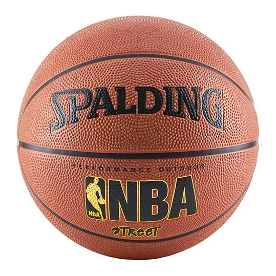 Spalding NBA outdoor