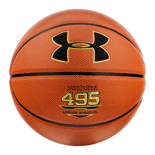 Under Armour 495